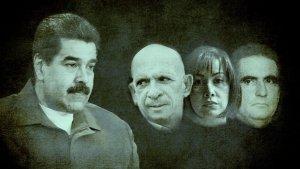 """Las extradiciones de Alex Saab, """"El Pollo"""" Carvajal y Claudia Díaz enfrentan al régimen con la revelación de sus secretos más sucios"""