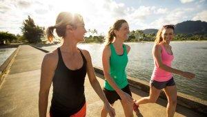 Cuál es la receta más efectiva para quemar más calorías al caminar