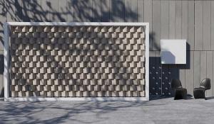 Aerogeneradores de pared podrían revolucionar la energía renovable urbana