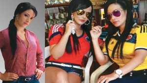 """Muñecas de la mafia: Las temibles mujeres de """"Otoniel"""""""