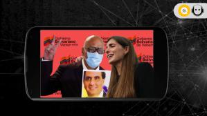 Alex Saab, Chavismo's Twitter Martyr