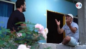 Enjambre flotante: El futuro incierto de las islas Galápagos (Video)