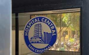 ¡Alerta! Hospital Central de San Cristóbal prepara plan de contingencia para una posible oleada COVID-19