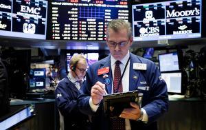 Wall Street abre en negativo y el Dow Jones baja un 0,16 %
