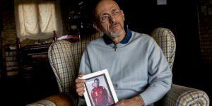 """""""Maduro, en La Haya te veré"""": Padre de David Vallenilla advierte que falta cadena de mando (Video)"""
