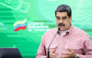 Maduro exigió buscar alumnos que dejaron la educación durante la pandemia