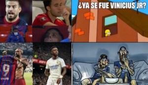 Los memes no se hicieron esperar: Victoria del Real Madrid inspiró creatividad de los internautas