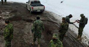Al menos tres fallecidos por avalancha en la montaña más alta de Ecuador