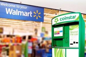 Walmart instala sus 200 primeros cajeros automáticos de Bitcoin de un total de 8.000 en EEUU